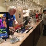 《広島》『Peace cafe』ピースカフェ八丁堀。国際交流できる広島市中区のバーに潜入