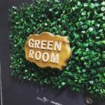 《福岡》Green roomに潜入!英会話カフェのレベルは?こっそり確かめてみた