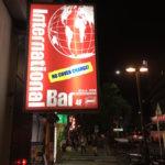 《福岡》 International Barで英語を話して外国人の友達をつくってみた!実践英会話編