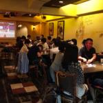 《広島》ワンコインで英語が話せる英会話カフェ WiN Hiroshima を訪れてみた