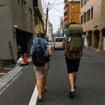 《広島》外国人と友達になれる一人旅おすすめのゲストハウス、ホステルドミトリー、バックパッカーホテル、シェアハウスまとめ