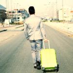 99%の私物を断捨離して、海外移住をスーツケース1つでするミニマリスト計画