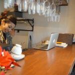《福岡》英会話カフェ。大濠公園前にあるGlobal cafeグローバルカフェにお邪魔してきた。