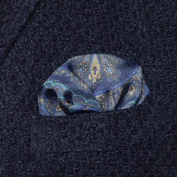 ETRO pocket handkerchief