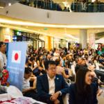 《愛媛》外国人の友達ができるおすすめの国際交流バー、英会話カフェ、イベント、パーティ