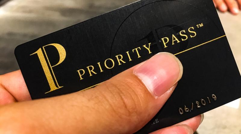 たった1枚のプライオリティパスを持つだけで、旅行が豪華になる「夢」の空港ラウンジカード。