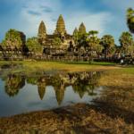 #08 カンボジアのシェムリアップを旅するノマドフリーランスのワーカー生活