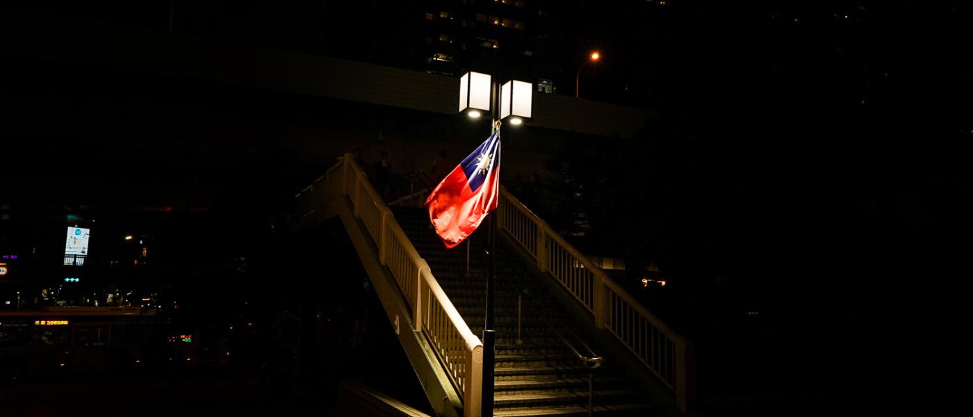 #09 台湾の台北を旅するノマドフリーランスのノマドワーカー海外生活