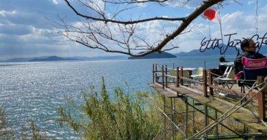 島暮らし田舎移住計画ブログ#04 広島県江田島市の4つのワーケーション体験!便利な「無料観光ガイドマップ」を使っておすすめの観光地を一周