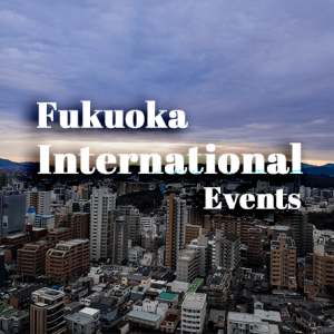 Fukuoka ineternational